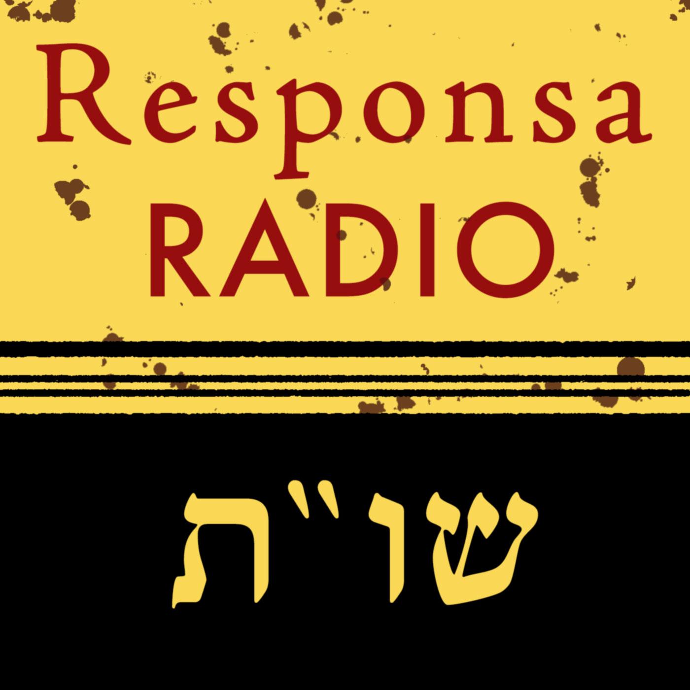 JPMedia: Responsa Radio